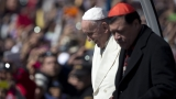 Pope gives tough love to Mexico's political, church elite