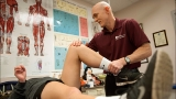 Dream comes true: Wash. doctor headed for the 2016 Olympics