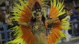 Photos: Vibrant costumes on display at Brazil's Carnival celebration