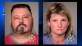 Sheriff supports Idaho couple's actions in Oregon standoff