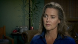 Cylvia Hayes: Still under investigation, shares her story