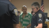 Sunnyside laundromat stabbing suspect appears in court